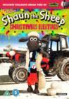 Image for Shaun the Sheep: Christmas Bleatings
