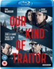 Image for Our Kind of Traitor