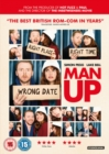 Image for Man Up