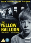Image for The Yellow Balloon