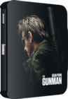 Image for The Gunman