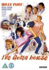 Image for I've Gotta Horse