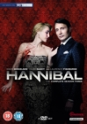 Image for Hannibal: The Complete Season Three