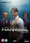 Image for Hannibal: The Complete Series