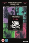 Image for Song to Song
