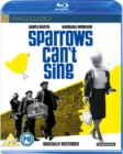 Image for Sparrows Can't Sing