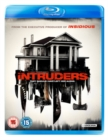 Image for Intruders