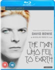 Image for The Man Who Fell to Earth