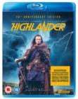 Image for Highlander