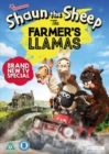 Image for Shaun the Sheep in the Farmer's Llamas