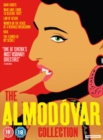 Image for Almodóvar Collection