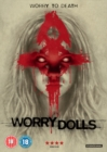 Image for Worry Dolls