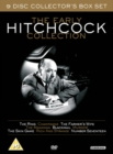 Image for The Early Hitchcock Collection