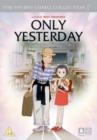 Image for Only Yesterday (English Version)