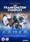 Image for Creature Designers - The Frankenstein Complex