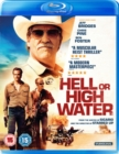 Image for Hell Or High Water