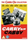 Image for Carry On Cabby