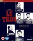 Image for Le Trou