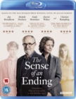 Image for The Sense of an Ending
