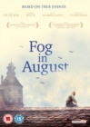 Image for Fog in August
