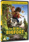 Image for The Son of Bigfoot
