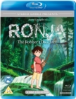 Image for Ronja, the Robber's Daughter