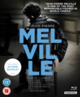 Image for Jean-Pierre Melville Collection