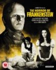Image for The Horror of Frankenstein