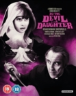 Image for To the Devil a Daughter