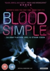 Image for Blood Simple: Director's Cut