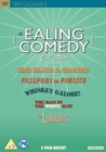 Image for The Ealing Comedy Collection