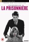 Image for La Prisonnière