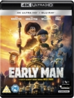 Image for Early Man