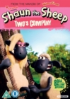 Image for Shaun the Sheep: Two's Company