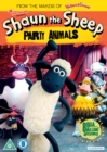 Image for Shaun the Sheep: Party Animals