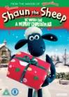 Image for Shaun the Sheep: We Wish Ewe a Merry Christmas