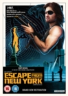 Image for Escape from New York