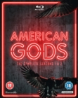 Image for American Gods: The Complete Seasons 1 & 2