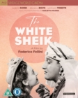 Image for The White Sheik