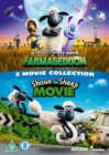 Image for Shaun the Sheep: 2 Movie Collection
