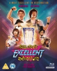 Image for Bill & Ted's Excellent Adventure