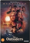 Image for The Outsiders - The Complete Novel