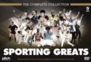Image for Sporting Greats: Collection