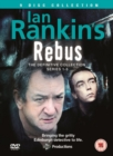 Image for Ian Rankin's Rebus: The Definitive Collection - Series 1-5