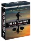 Image for The Vietnam War - A Film By Ken Burns & Lynn Novick