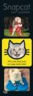 Image for SNAP CAT 2019 SLIM CALENDAR