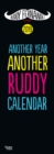 Image for BUDDY FERNANDEZ 2019 SLIM CALENDAR