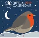Image for I LIKE BIRDS 2019 SQUARE WALL CALENDAR