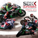 Image for WORLD SBK SUPERBIKES 2019 SQUARE WALL CA