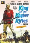 Image for King of the Khyber Rifles
